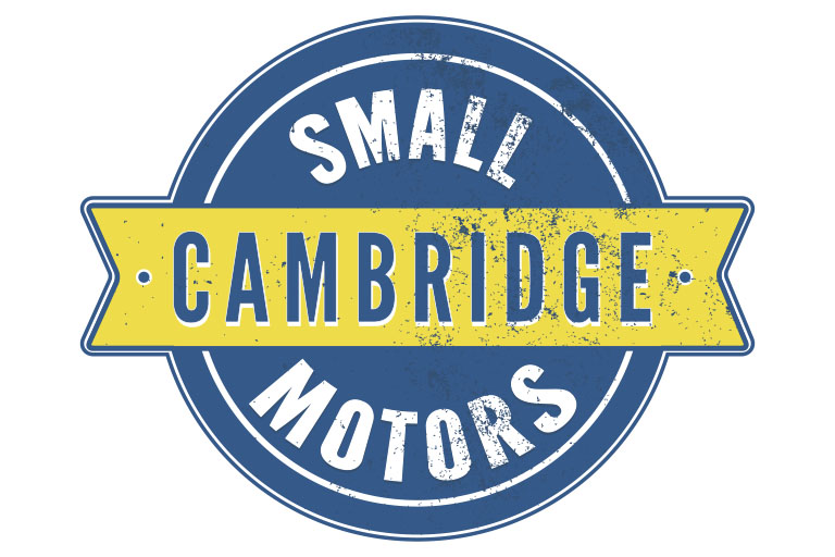 Cambridge Small Motors